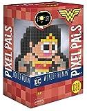 PDP Pixel Pals DC Comics Wonder Woman Collectible - Best Reviews Guide