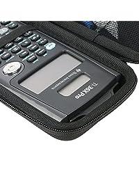 Calculadora científica Caso. Khanka carcasa rígida para Texas Instruments TI 30 X S TI 36 X Pro Ingeniería MultiView   Calculadora científica