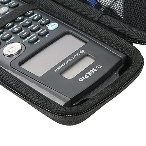 Scientific Hard for Texas Instruments / Pro Calculator