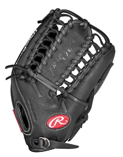 Rawlings Gold Glove Gamer 12.75-inch Outfield Baseball Glove, Right-Hand Throw - Glove Outfield 12.75 Inch Baseball