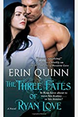 The Three Fates of Ryan Love (2) (The Beyond Series) Mass Market Paperback