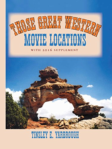 western movie locations - 1