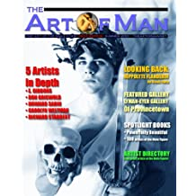 The Art of Man - Volume 1 - eBook: Fine Art of the Male Form Quarterly Journal