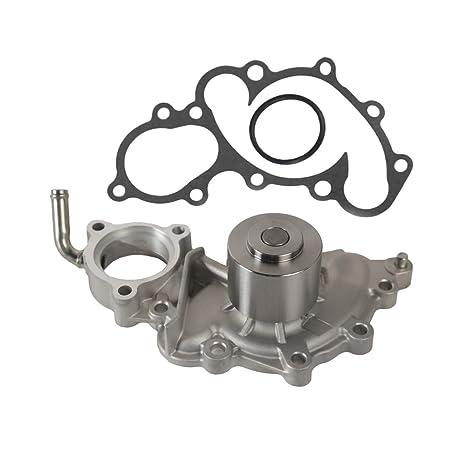 Amazon com: MOCA 170-1810 Engine Water Pump Kit for 88-92 Toyota