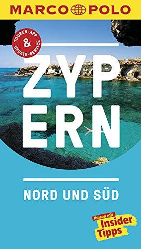 MARCO POLO Reiseführer Zypern, Nord und Süd: Reisen mit Insider-Tipps. Inkl. kostenloser Touren-App und Events&News.