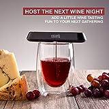 Eparé Pocket Wine Aerator - Wine Lovers Travel