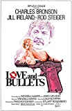 Love And Bullets - 1979 - Movie Poster