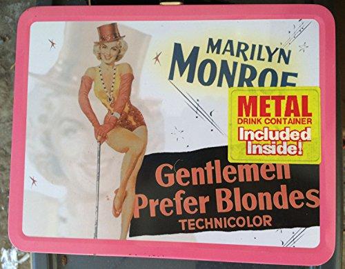 vintage-marilyn-monroe-metal-lunch-box-gentlemen-prefer-blones-technicolor-pink