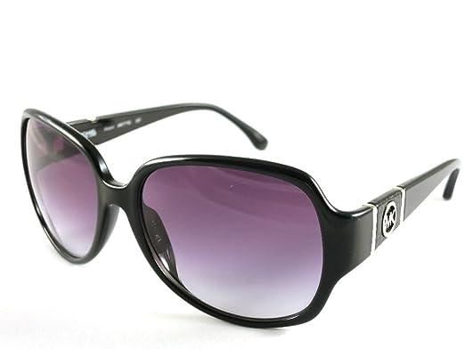 Michael Kors Grayson Damen Sonnenbrille M2777S 001 schwarz