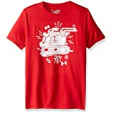 Under Armour Boys' Speed Freak T-Shirt