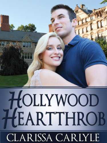 Hollywood Heartthrob by [Carlyle, Clarissa]