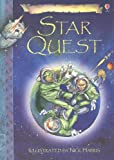 Star Quest, Andy Dixon, 079451099X