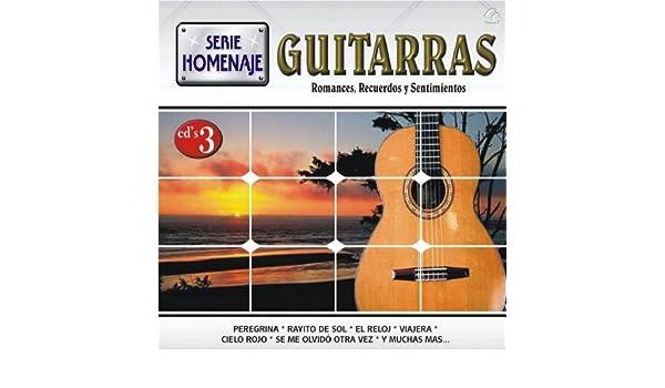 Cielo Rojo [Clean] by Los Romanticos De La Guitarra on Amazon Music - Amazon.com