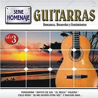 Rayito De Sol [Clean] de Los Romanticos De La Guitarra en Amazon ...