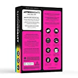 "Astrobrights Color Paper, 8.5"" x 11"", 24 lb/89"