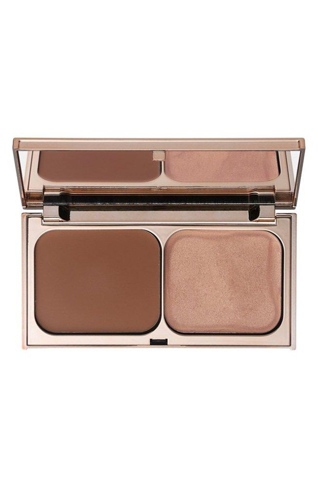 [シャーロット ティルベリー] Charlotte Tilbury 'Norman Parkinson - Filmstar Bronze & Glow' Sun Tan & Sun Light Face Sculpt & Highlight (Limited Edition) [韓国直配送] SSILKROAD1 B018VNUZZW