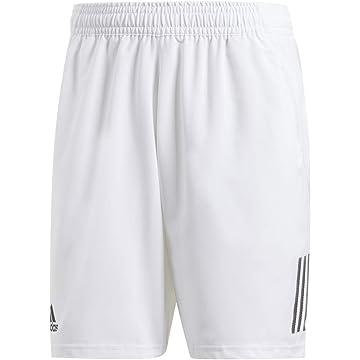 adidas Club 3-Stripes Tennis Short
