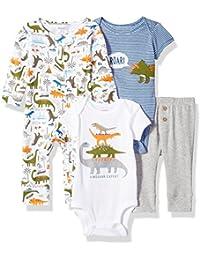 Baby Boys 4-Piece Gift Set