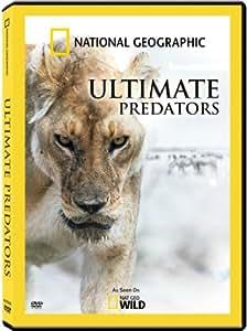 Ultimate Predators