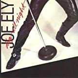 Joe Ely - Dig All Night - Demon Records - FIEND 130