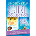 Lindsey Kelk Girl Collection: About a Girl, What a Girl Wants (Tess Brookes Series)