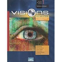 Visions mathematique 5e sec. manuel 1 Technico-sciences
