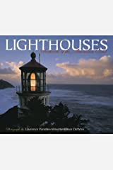 Lighthouses: Sentinels of the American Coast Hardcover