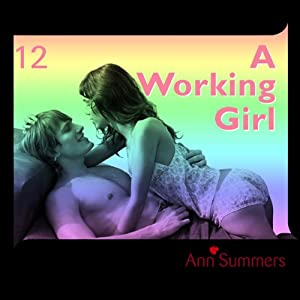 A Working Girl Audiobook