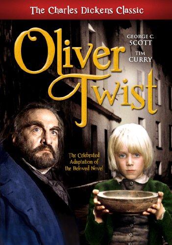 Oliver Twist (On Oliver Dvd)