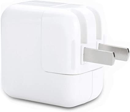 APPLE 12W 2019 USB Power Adapter Wall Charger for APPLE iPad iPhone