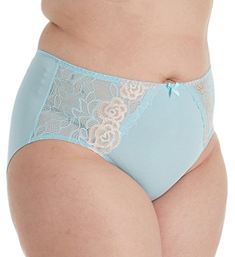 Bramour Brooklyn Brief, 2X, Blue