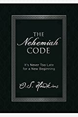 The Nehemiah Code: It's Never Too Late for a New Beginning Imitation Leather