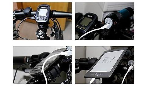 Amazon.com: tiangtech® Cargador de cadena de bicicleta para ...