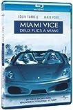 Miami Vice : Deux flics à Miami [Blu-ray]