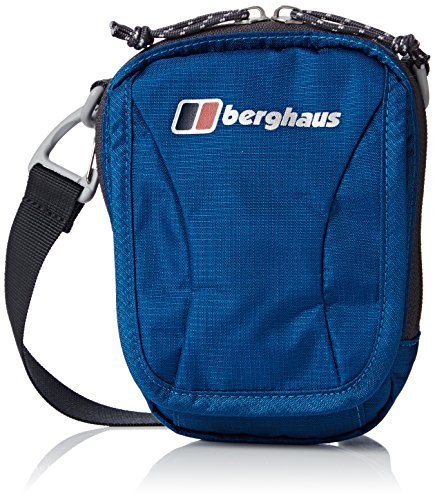 Berghaus Shoulder Organiser Rucksack - Stained Glass/Carbon/Stained Glass, One Size