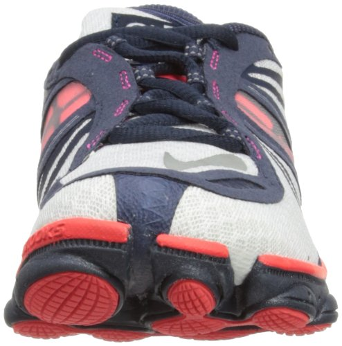 Chaussures Running Brooks Femme White De 3 Pureconnect midnight poppy W S7nxawtF6q