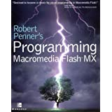 Robert Penner's Programming Macromedia Flash MX
