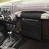 Shadeidea Sun Shade for Jeep Wrangler JK