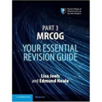 Part 3 MRCOG Your Essential Revision Guide 1st/20108