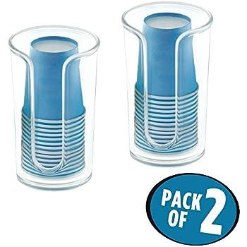Amazon Com Dss Medication Cup Dispenser For 1 Oz Paper
