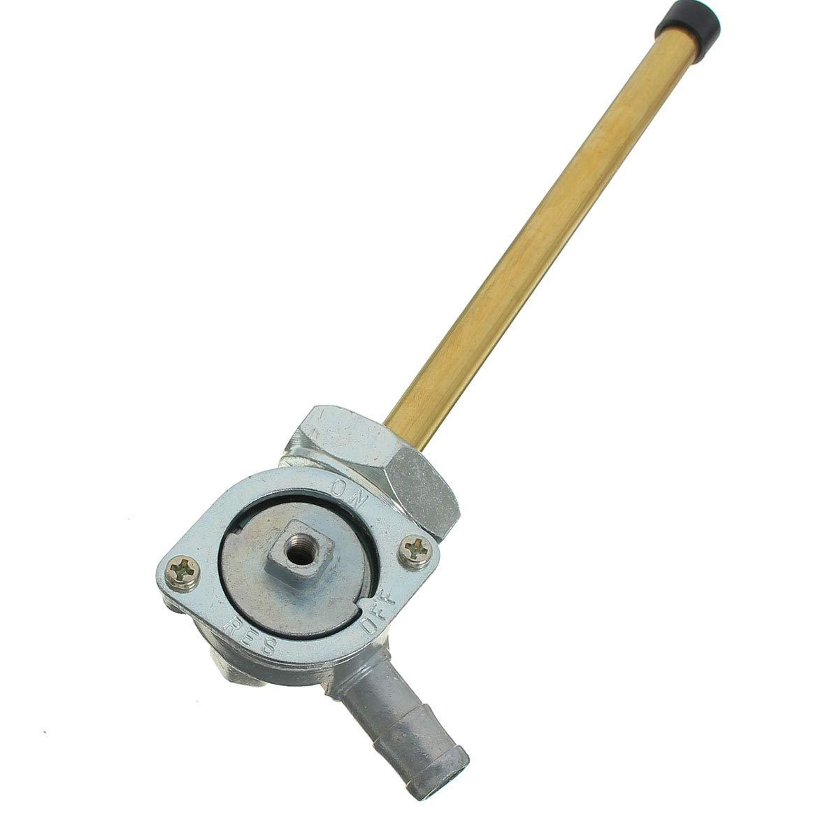 Interruptor de v/álvula de Grifo de Combustible para Motocicleta Honda CBR600F1 VLX600 CBR600 XuBa
