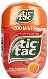 Tic Tac Mints, Orange Flavored 200 Mints 3.40 oz For Sale
