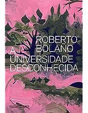 A Universidade Desconhecida: Poesia