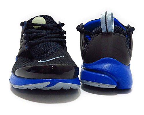 Nike 833875-400, Zapatillas de Deporte para Niños Azul oscuro (Dark Obsidian / Blue Grey Hyper Cobalt)