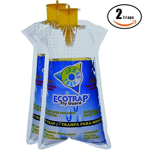 Ecotrap Guard JUMBO Disposable toxic