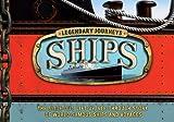 Legendary Journeys: Ships