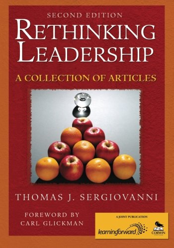 Rethinking Leadership: A Collection of Articles