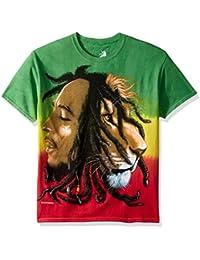 Profiles Tie-Dye T-Shirt