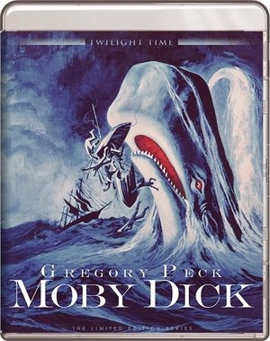 Moby Dick [1956] - Twilight Time [Blu-ray]