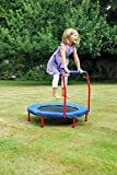Eduplay ''Trampoline with Handle'' Hopping & Jumping